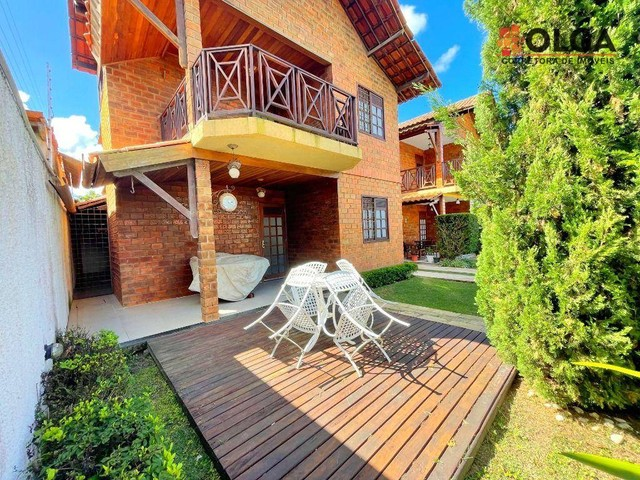 Casa com 3 dormitórios em condomínio, à venda, 120 m² por R$ 260.000 - Gravatá/PE - Foto 3