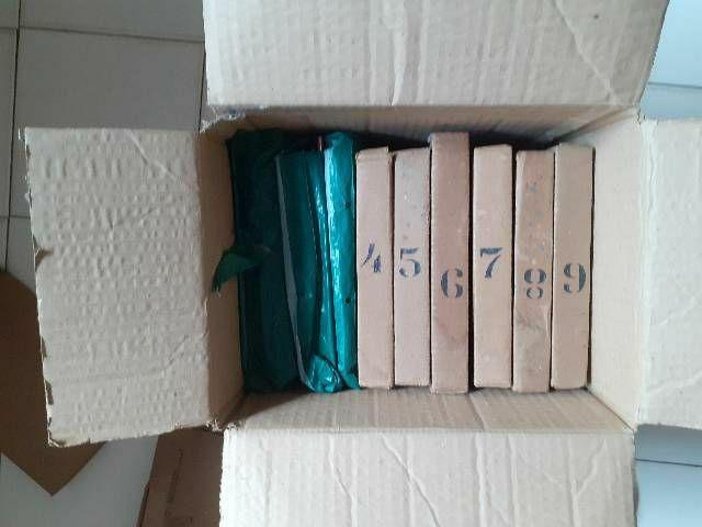 Coleção DC 60 HQs  - Foto 3
