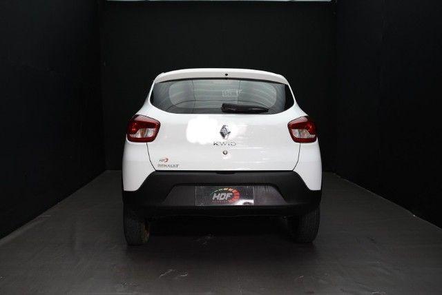 Renault Kwid Zen 1.0  - Foto 11