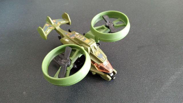 4 Aviões  Matchbox