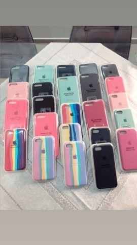 Capa Case Capinha Iphone - Foto 3