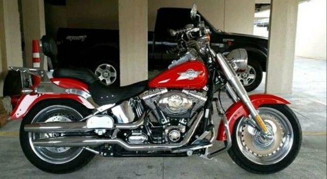 Harley Davidson  - Foto 3