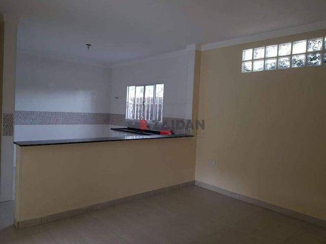 Casa Térrea Santa Rosa 3 Dormitórios 1 Suíte - Foto 4