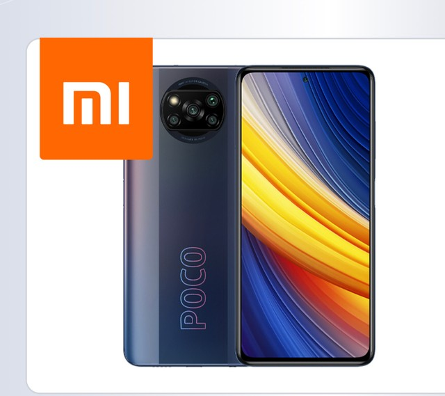 Xiaomi poco x3 256gb 8gb ram - Foto 2