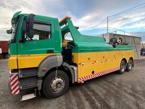 Caminhão Guincho Pesado Axor