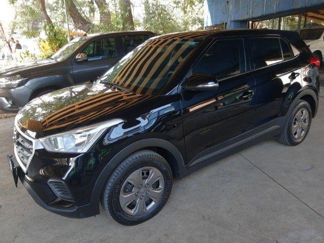 Hyundai Creta 1.6 16v 4p Flex Attitude Automatico - Foto 4