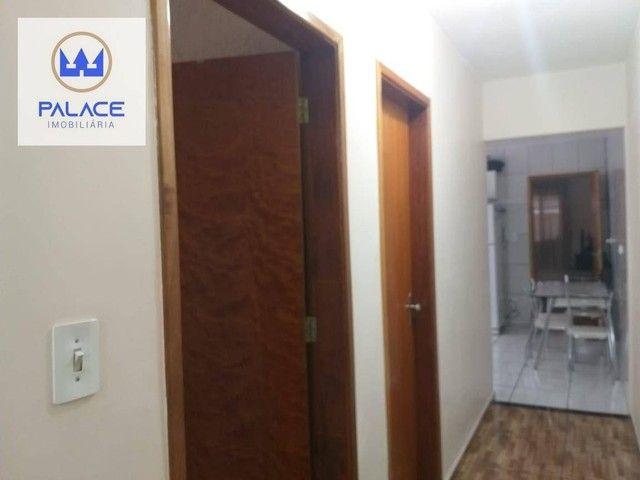 Casa com 3 dormitórios à venda, 134 m² por R$ 350.000,00 - Vila Prudente - Piracicaba/SP - Foto 7