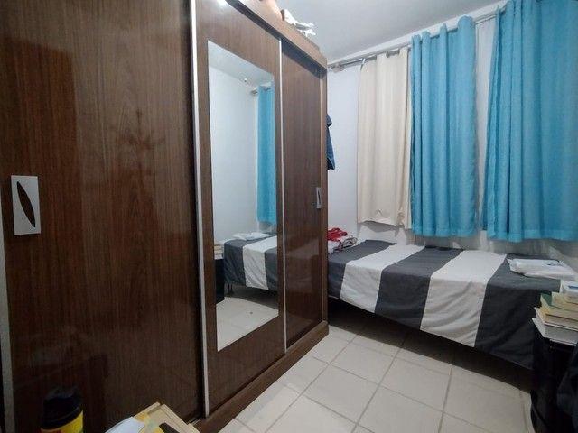 Apartamento à venda com 3 dormitórios em Caiçaras, Belo horizonte cod:6469 - Foto 12