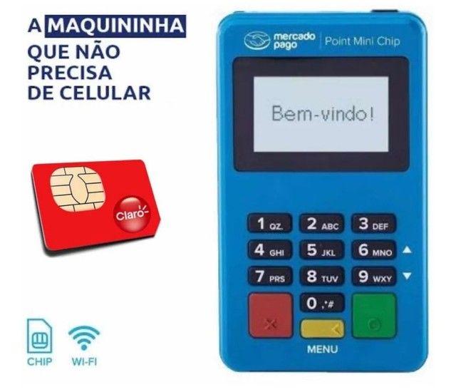 Point Mini de chip - Foto 2
