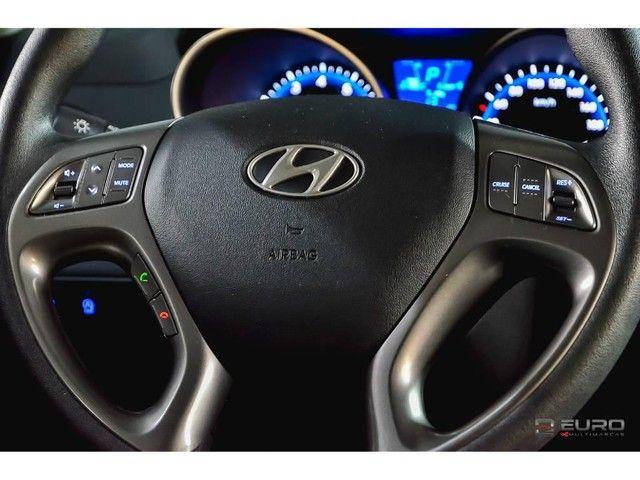 Hyundai ix35 2.0 AUT - Foto 7