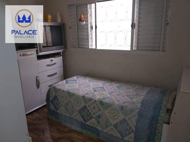 Casa com 3 dormitórios à venda, 134 m² por R$ 350.000,00 - Vila Prudente - Piracicaba/SP - Foto 15