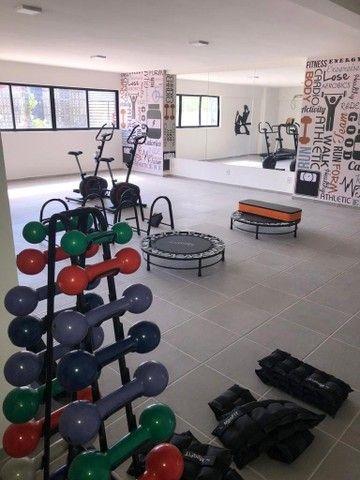 Apartamento à venda com 2 dormitórios em Barro duro, Maceió cod:IM1001 - Foto 8