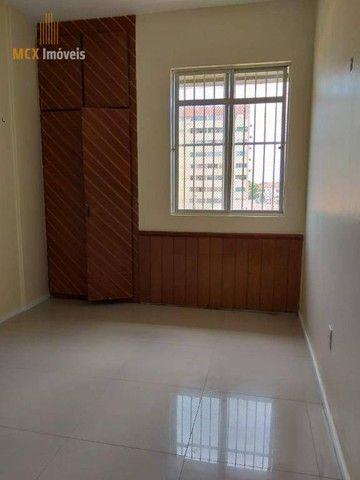 Apartamento com 4 dormitórios à venda, 106 m² por R$ 320.000,00 - Jacarecanga - Fortaleza/ - Foto 12