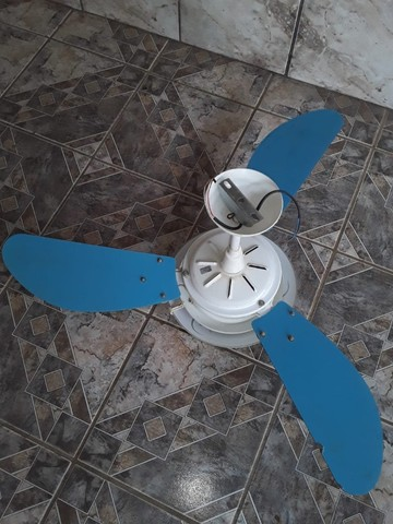 ventilador de teto - Foto 3