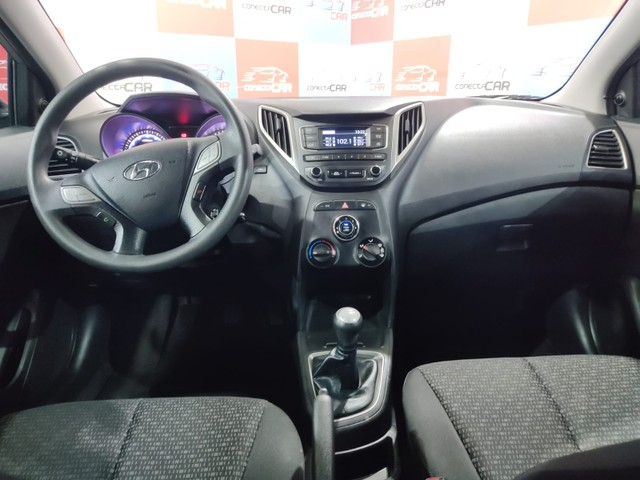 Hyundai HB20 1.0 Unique (Flex) - Foto 5