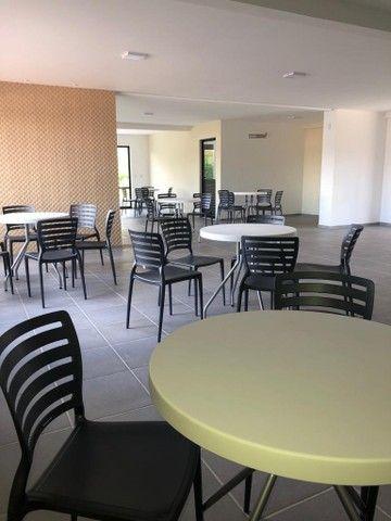 Apartamento à venda com 2 dormitórios em Barro duro, Maceió cod:IM1001 - Foto 6