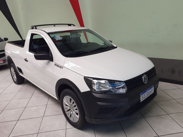 Vw saveiro 1.6