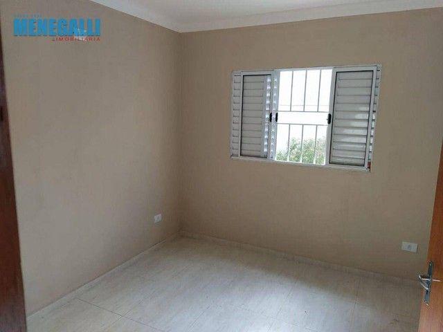 Casa com 2 dormitórios à venda, 70 m² por R$ 245.000,00 - Terra Rica III - Piracicaba/SP - Foto 11