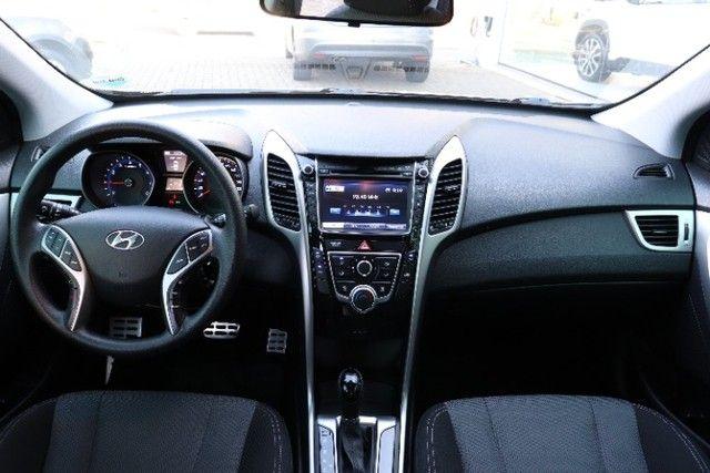 Hyundai i30 1.8 gasolina, automatico+ mulmidia baixo km, unico dono! - Foto 2