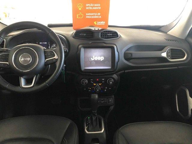 RENEGADE 2019/2019 1.8 16V FLEX 4P AUTOMÁTICO - Foto 6