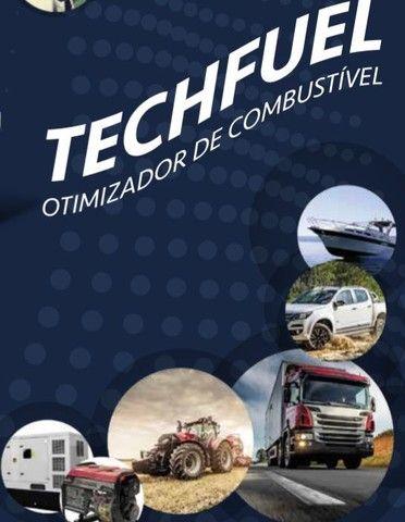 Aditivo Otimizador Diesel - Foto 4