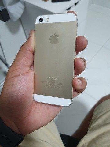 Vendo iPhone 5s 16gb - Foto 4
