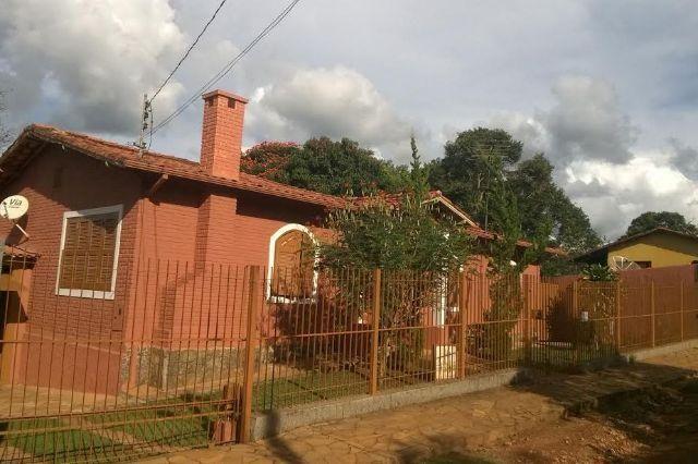 Casa em Cambuquira