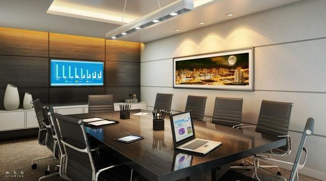 Sala no Centro Empresarial do Shopping da Ilha - milhares de clientes em potencial