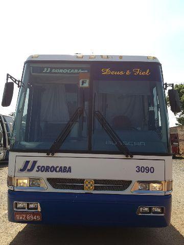 Ônibus usado - Foto 4