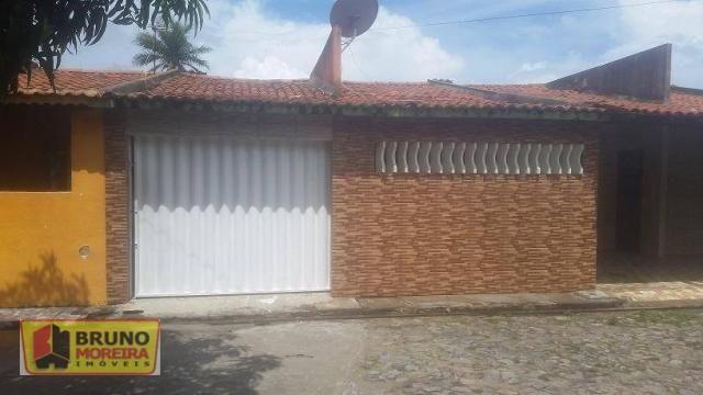 Casa residencial para locação, Parque Guadalajara, Caucaia.