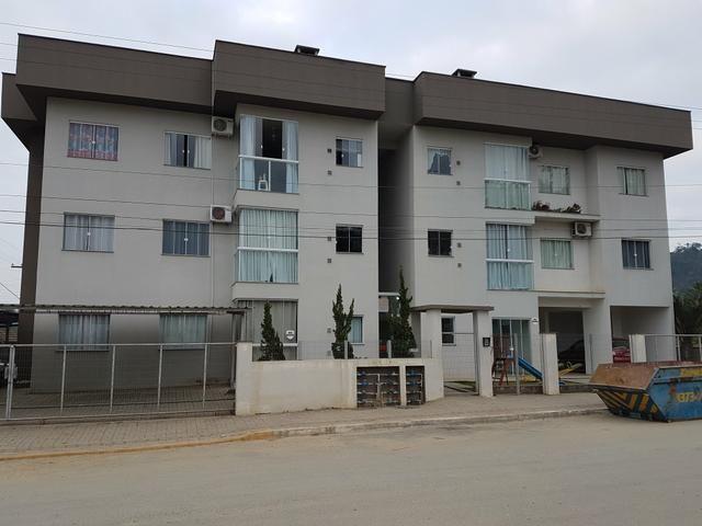 Apartamento, bairro Caixa D'água, Guaramirim/SC - Foto 9