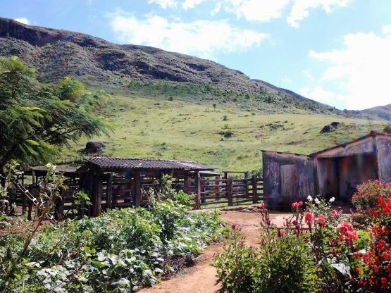 Fazenda em Iguai/BA com 1136 hectares