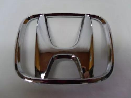 Emblema Grade Radiador Honda New Fit 2009 2010 a 2014