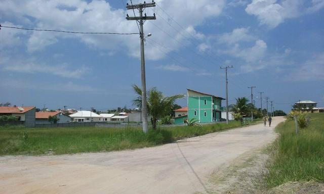 Condomínio Solar do Campo-Terrenos de 360 a 450 M2-Iguaba - Foto 10