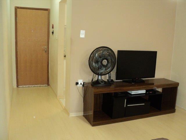 Rua Tenente Costa Excelente Apartamento 2 Quartos 48m² JBM212576 - Foto 3