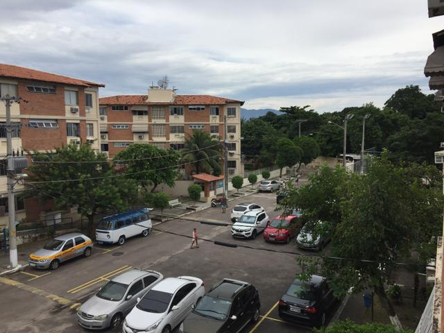 Ótimo Apto em Rocha Miranda, lazer com segurança, condomínio Fechado