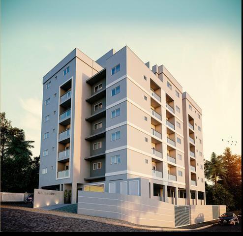 Apartamento Bairro São Francisco de Assis, divisa com Balneario Camboriú