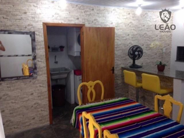 Casa à venda com 2 dormitórios em Loteamento parque recreio, São leopoldo cod:1133 - Foto 8
