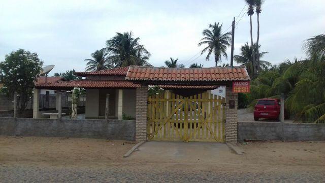 Casa em Barra Grande Piauí
