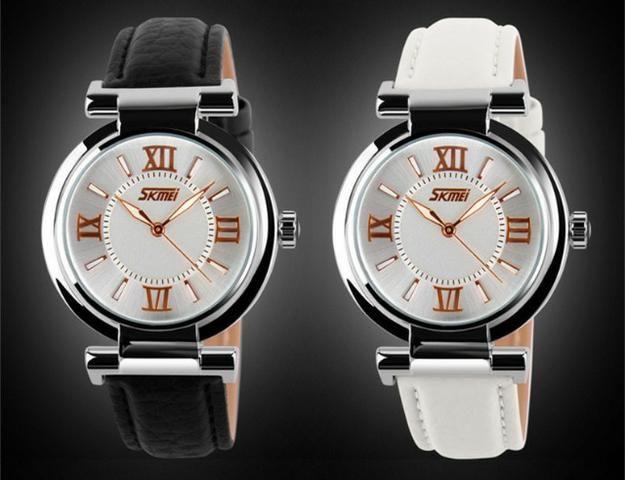 db0d881300a Relógio de pulso Skmei - Original - Feminino - Pronta entrega ...