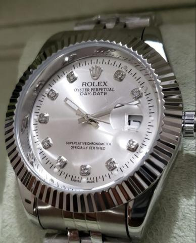 399e7164aa5 Relógio Rolex Feminino - Bijouterias