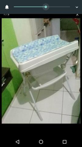 Banheira de menino
