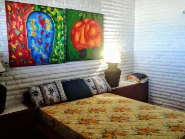 Caponga Praia, 8 quartos, até 30 pessoas - , Reveillon já alugado. Disponível Carnaval - Foto 13
