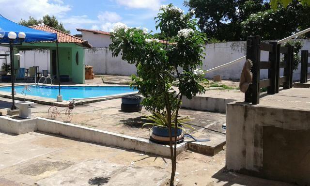 Casa com piscina para Natal, fins de semana e mensal - Foto 5