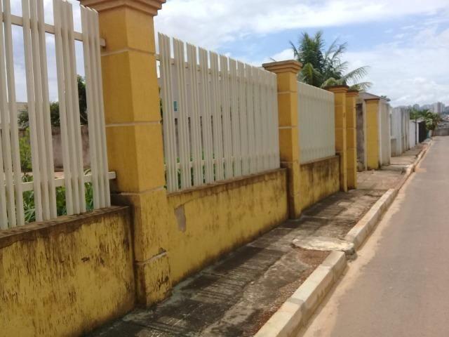 Casa simples Rua 6 Lote 800 Metros Apenas 500 Mil - Foto 4