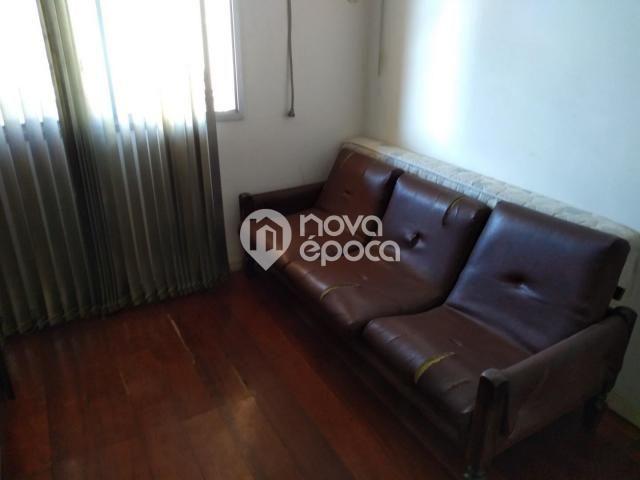 Apartamento à venda com 2 dormitórios em Andaraí, Rio de janeiro cod:SP2AP35381 - Foto 8