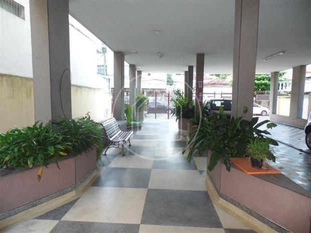 Apartamento à venda com 2 dormitórios cod:475518 - Foto 15