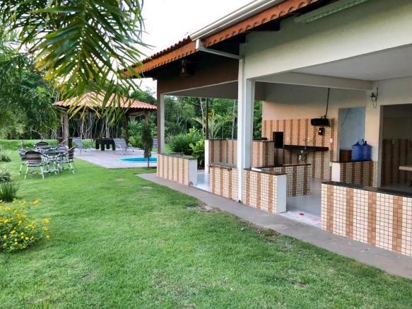 Chácara à venda, 70000 m² por r$ 690.000,00 - zuna rural - coxipó do ouro (cuiabá) - distr - Foto 13