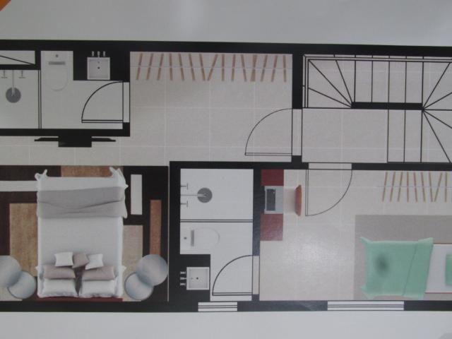Área privativa à venda, 2 quartos, 2 vagas, barroca - belo horizonte/mg - Foto 5