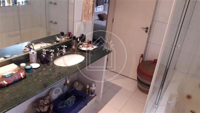 Casa à venda com 3 dormitórios em Santa teresa, Rio de janeiro cod:854715 - Foto 20